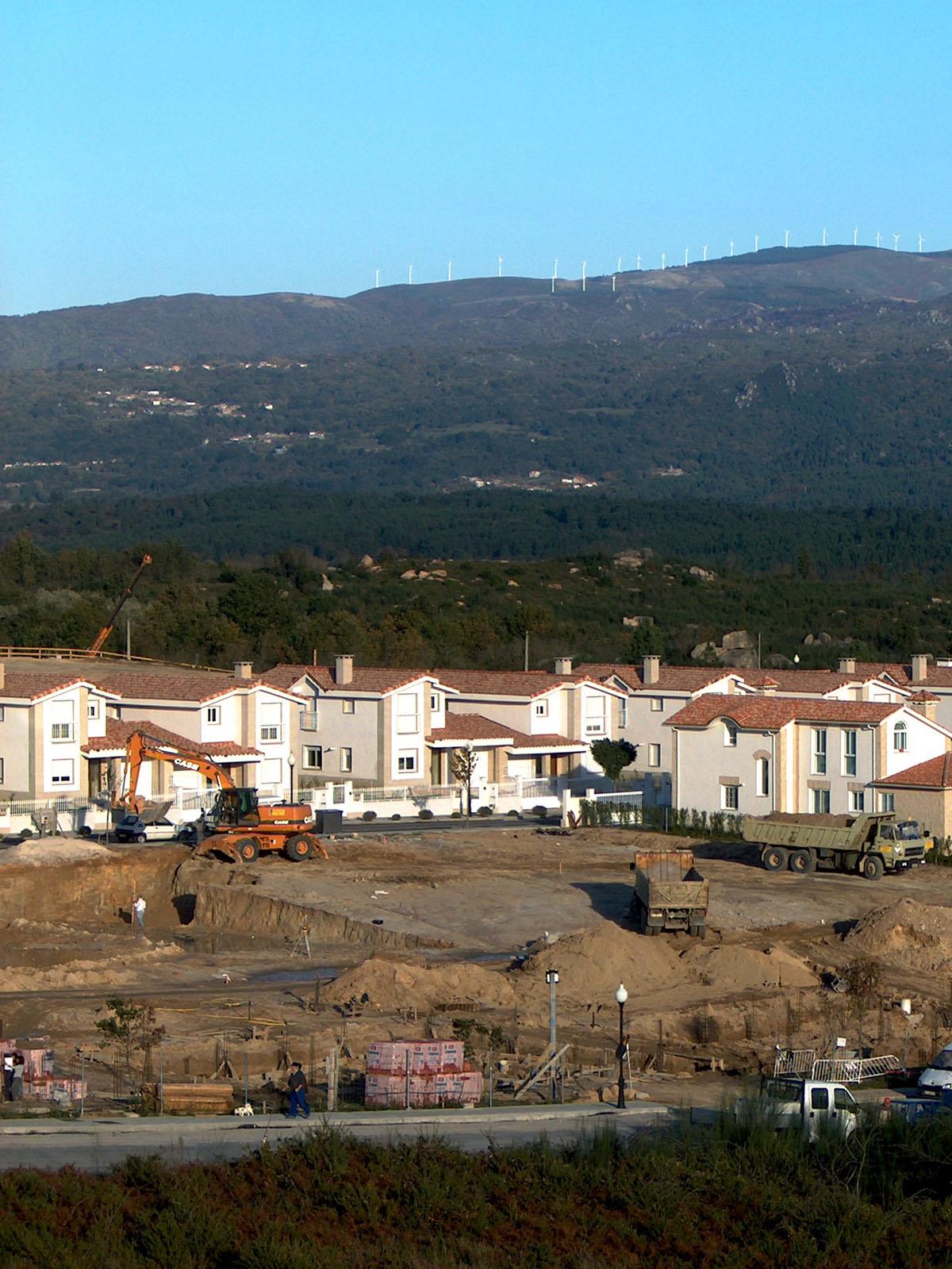 Obras Consernor S.L. - Urbanizaciones