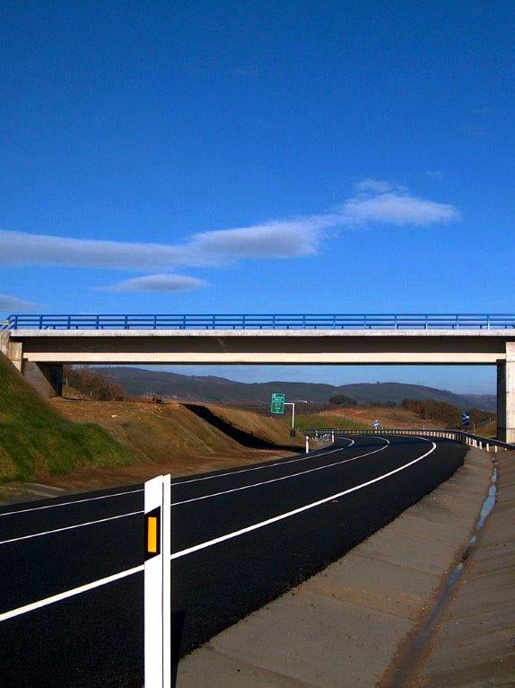 Obras Consernor S.L. - UTE Autopista